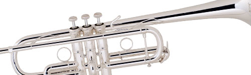 View Our Full Line Of Trumpets